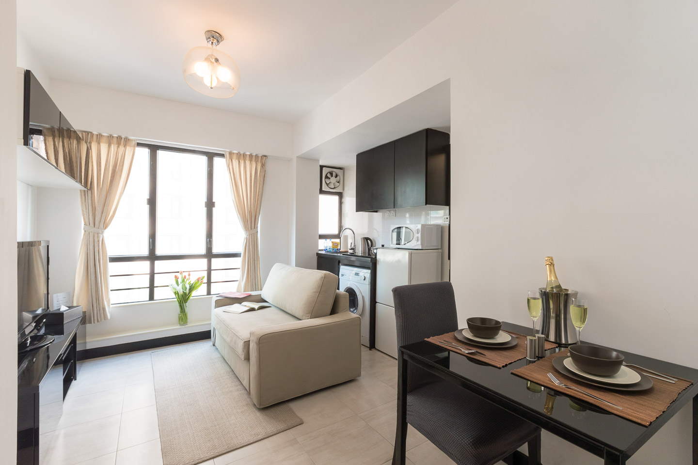 We Take Pride In Providing 5 Star Fully Serviced Designer Furnished And Equipped Apartments Across Hong Kong S Business Districts